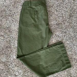 Gap Wide-Leg Pants